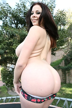 Sexy Big Ass Teen Porn Pictures